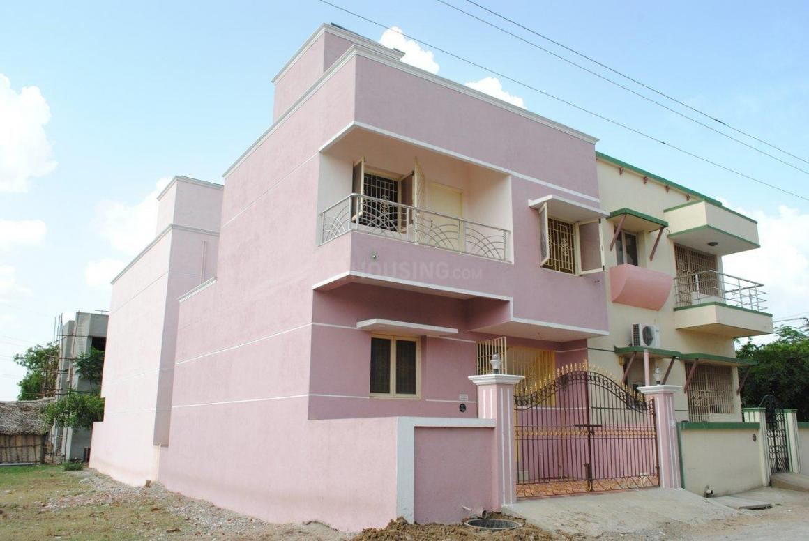 Building Image of 1163 Sq.ft 3 BHK Independent House for buy in Poonamallee for 5950000