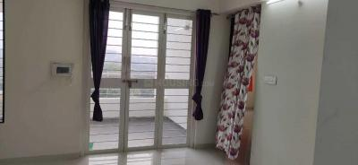 Gallery Cover Image of 1382 Sq.ft 3 BHK Apartment for rent in Hadapsar for 35000