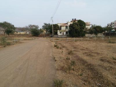 Gallery Cover Image of  Sq.ft Residential Plot for buy in Makhmalabad for 1320000