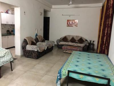 Gallery Cover Image of 1960 Sq.ft 3 BHK Apartment for buy in AWHO Gurjinder Vihar Phase IV, Chi I for 8000000