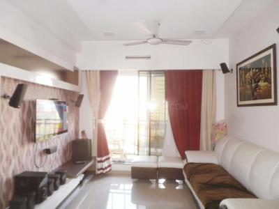 Gallery Cover Image of 965 Sq.ft 2 BHK Apartment for rent in Mira Road East for 18000