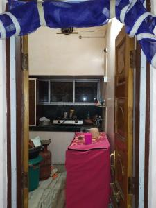 Kitchen Image of Premium Co-living In Barasat in Barasat