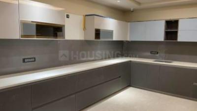 Gallery Cover Image of 350 Sq.ft 1 RK Independent Floor for rent in Sector 54 for 11000