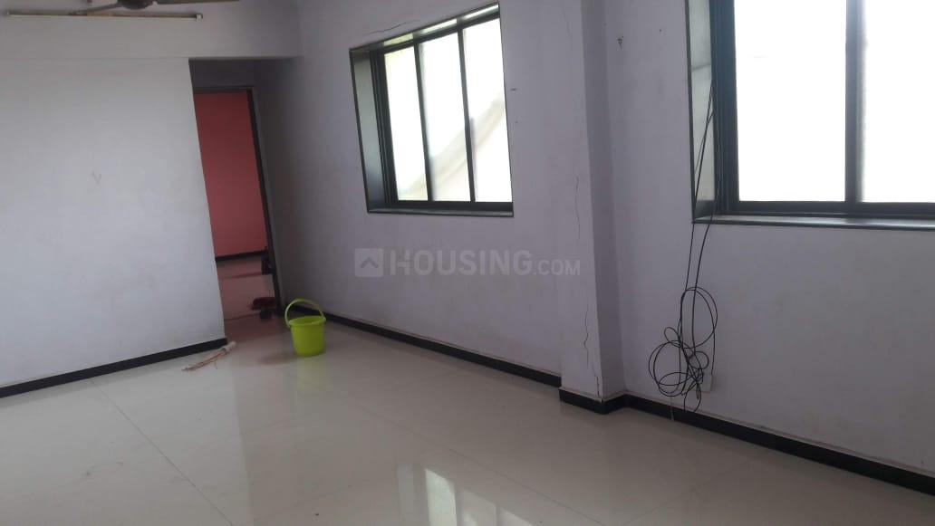 Living Room Image of 1850 Sq.ft 3 BHK Apartment for rent in Taloje for 16000