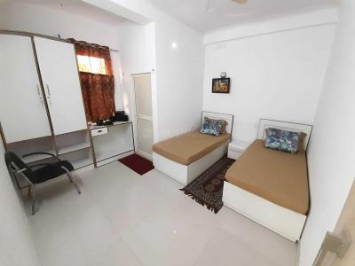Gallery Cover Image of 130 Sq.ft 1 RK Apartment for rent in Shahdara for 8000
