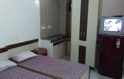Bedroom Image of PG 4442239 Kalkaji in Kalkaji