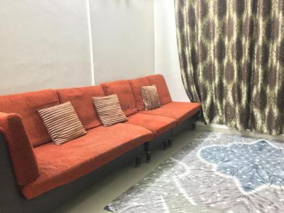 Gallery Cover Image of 1050 Sq.ft 2 BHK Apartment for rent in Thane West for 35000