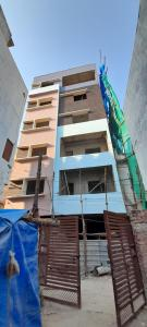Gallery Cover Image of 1225 Sq.ft 3 BHK Apartment for buy in Malakpet for 4500000