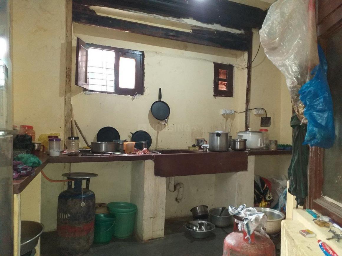 Kitchen Image of Sai Reddy PG in BTM Layout