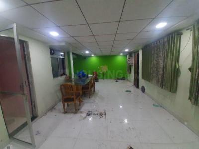 Gallery Cover Image of 1170 Sq.ft 1 BHK Apartment for buy in Shanti Shreeji Palace, Vasai East for 4000000