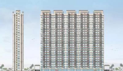 Gallery Cover Image of 390 Sq.ft 1 RK Apartment for buy in Kandivali East for 3600000