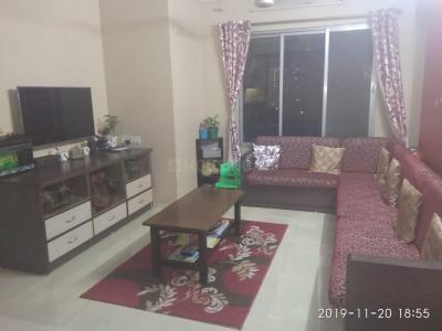 Gallery Cover Image of 1200 Sq.ft 3 BHK Independent Floor for rent in Chembur for 50000