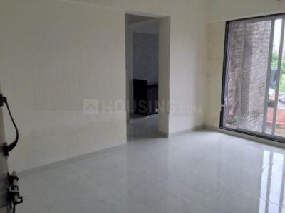 Gallery Cover Image of 740 Sq.ft 1 BHK Apartment for rent in Mira Road East for 15000