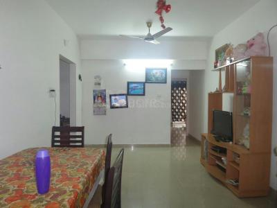 Gallery Cover Image of 1234 Sq.ft 3 BHK Apartment for buy in Vijay Silent Valley, Tambaram for 5500000