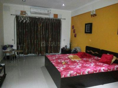 Gallery Cover Image of 595 Sq.ft 1 RK Apartment for buy in Siddha Xanadu Studio, Rajarhat for 2600000