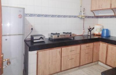 Kitchen Image of PG 6222242 Janakpuri in Janakpuri