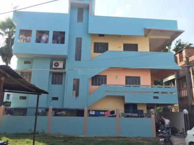 Gallery Cover Image of 700 Sq.ft 3 BHK Independent House for rent in Nawada for 6500