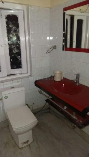 Bathroom Image of Balaji Girls PG & Hostel in Ballygunge