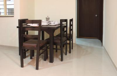 Dining Room Image of 303 A-wing Sai Arcade in Wakad