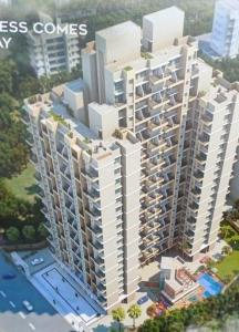 Gallery Cover Image of 810 Sq.ft 2 BHK Independent Floor for buy in Dombivli East for 3900000