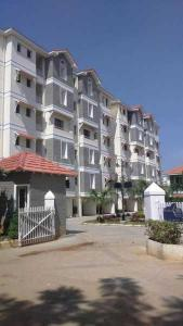 Gallery Cover Image of 1370 Sq.ft 3 BHK Apartment for buy in Kompally for 7500000