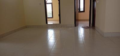 Gallery Cover Image of 1456 Sq.ft 3 BHK Independent Floor for rent in Murugeshpalya for 26000