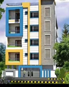Gallery Cover Image of 980 Sq.ft 2 BHK Apartment for buy in Kengeri Satellite Town for 4171000
