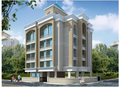 Gallery Cover Image of 977 Sq.ft 2 BHK Apartment for buy in Galaxy Apartment, Vashi for 10500000