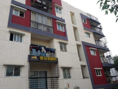 Gallery Cover Image of 1600 Sq.ft 3 BHK Apartment for rent in Sri Sai Residency, Mangammanapalya for 29000