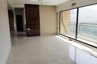Gallery Cover Image of 1575 Sq.ft 3 BHK Apartment for buy in Thane West for 12600000