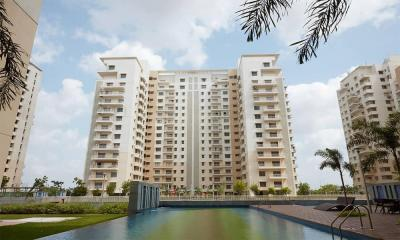 Gallery Cover Image of 3220 Sq.ft 4 BHK Apartment for buy in Shantigram for 14900000