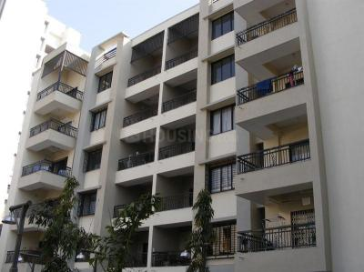 Gallery Cover Image of 3150 Sq.ft 4 BHK Apartment for buy in Kamnath Sepal Garnet, Prahlad Nagar for 23500000