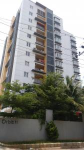 Gallery Cover Image of 2240 Sq.ft 3 BHK Apartment for buy in Gopalapuram for 17920000