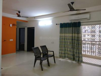 Gallery Cover Image of 1600 Sq.ft 3 BHK Apartment for rent in Aims Golf Avenue 2, Sector 75 for 21000