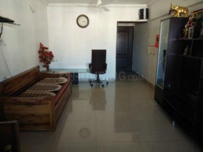 Gallery Cover Image of 1200 Sq.ft 2 BHK Apartment for buy in Kondhwa for 6400000