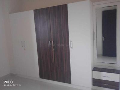 Gallery Cover Image of 1945 Sq.ft 3 BHK Apartment for rent in Pashmina Waterfront, Battarahalli for 25000