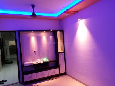 Gallery Cover Image of 679 Sq.ft 2 BHK Apartment for buy in Thane West for 9100000