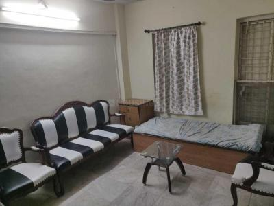 Gallery Cover Image of 1100 Sq.ft 3 BHK Apartment for rent in Andheri East for 52000