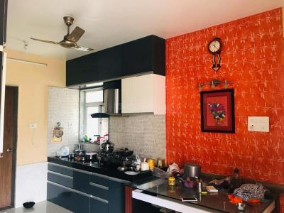 Gallery Cover Image of 1500 Sq.ft 3 BHK Apartment for rent in Anand Nagar for 21000