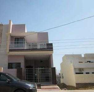 Gallery Cover Image of 1800 Sq.ft 3 BHK Independent House for buy in Sarabha Nagar for 4300000