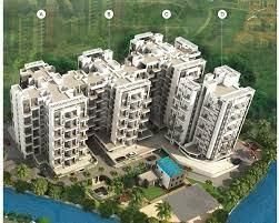 Gallery Cover Image of 1610 Sq.ft 3 BHK Apartment for buy in Anshul Eva C Building, Bavdhan for 8810000