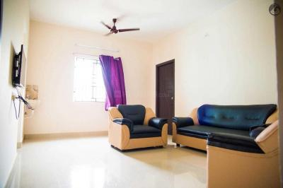 Living Room Image of Just Stay PG Velachery in Velachery