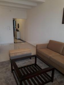 Gallery Cover Image of 690 Sq.ft 2 BHK Apartment for buy in Thatchoor for 2900000