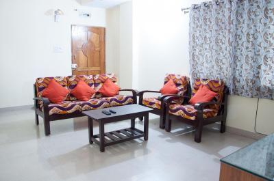 Living Room Image of PG 4642315 Btm Layout in BTM Layout