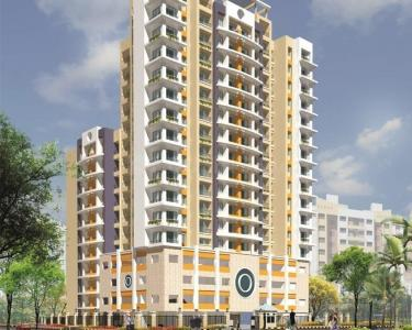 Gallery Cover Image of 700 Sq.ft 1 BHK Apartment for buy in Mulund East for 7866000