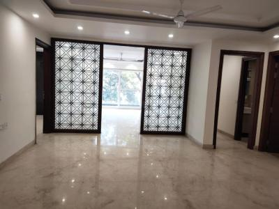 Gallery Cover Image of 3300 Sq.ft 4 BHK Independent Floor for buy in Unitech South City 1, Sector 41 for 22500000