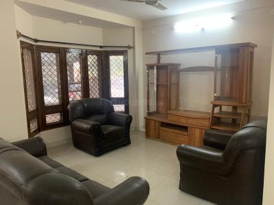 Gallery Cover Image of 1700 Sq.ft 2 BHK Independent House for rent in Indira Nagar for 27000