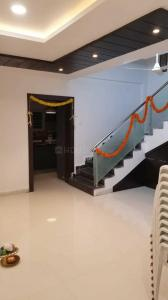 Gallery Cover Image of 2850 Sq.ft 4 BHK Villa for rent in Gandipet for 42000