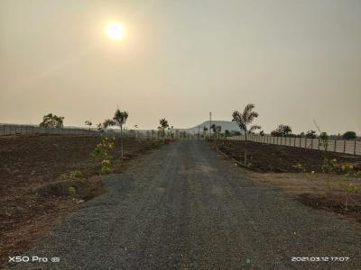 10000 Sq.ft Residential Plot for Sale in Mirjapur, Indore