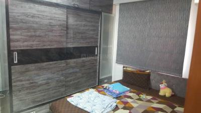 Gallery Cover Image of 1500 Sq.ft 3 BHK Apartment for rent in Bopal for 25000